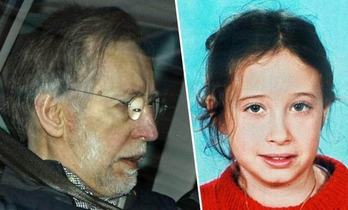 """Michel Fourniret bekent de moord op Estelle Mouzin (9): """"Hopelijk toont hij waar ze ligt"""""""
