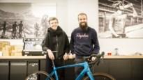 """Eigenaars Bike Project openen fietscafé Pavé: """"Een community voor fietsliefhebbers"""""""
