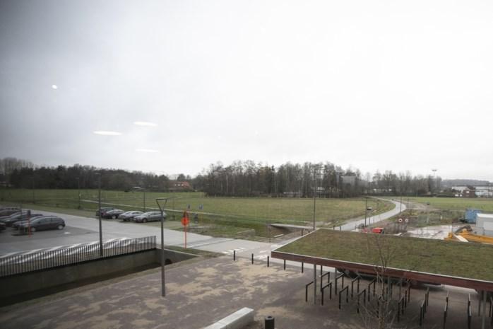 Na zwembad ook sport- en landschapspark in Heist-op-den-Berg
