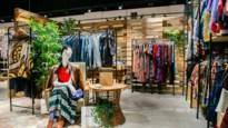 Eerste vintage pop-up van ZEB in Wilrijk: winkelketen wil duurzamer te werk gaan