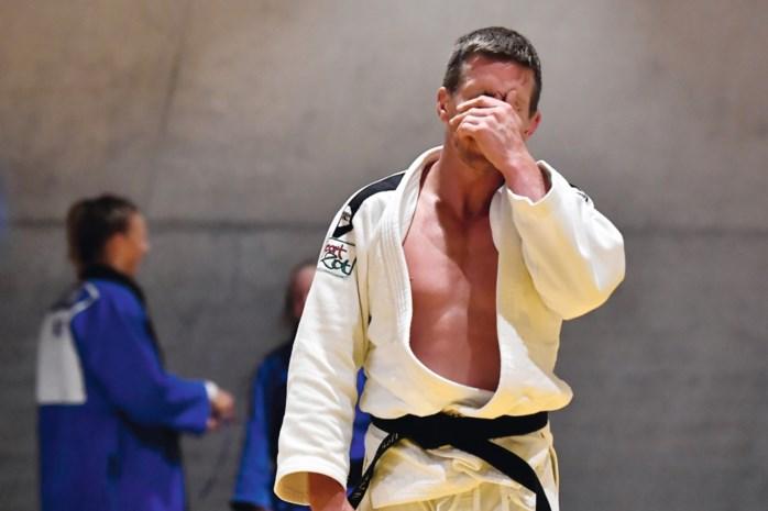 """Kansen op Spelen slinken voor olympisch medaillewinnaar Dirk Van Tichelt: """"Ik laat mij niet opjagen"""""""