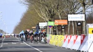 Nu ook koers achter gesloten deuren: publiek niet langer toegelaten bij start en finish Parijs-Nice