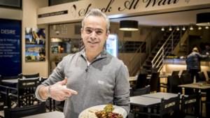 Al Wali serveert lekkers uit de Libanese keuken