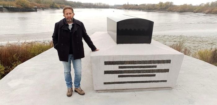 Fotograaf Philip Boël op stap met Emile Verhaeren