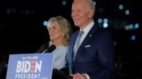 Joe Biden wint voorverkiezingen in Michigan, Mississippi en Missouri en suggereert dat Sanders zich achter hem moet scharen