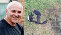 Duiker haalt kettingzaag boven in onderzoek naar moord op Johan Van Der Heyden