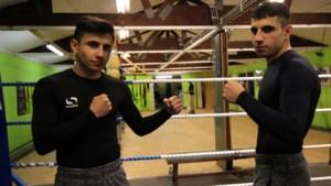 "Boksende broers die uit Afghanistan vluchtten gaan samen voor Vlaamse titel: ""We willen dat België trots op ons is"""