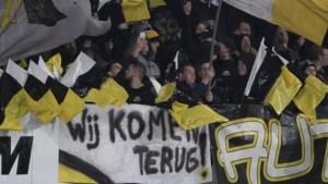 Sporting Lokeren betaalt schulden aan KBVB: schrapping voorlopig afgewend