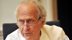 Franse sterrenkok Michel Roux overleden