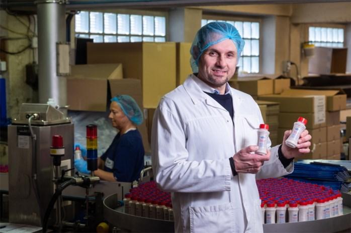 Kruidenmengsel van Evlier erkend als streekproduct: de magie van een busje specerijenzout