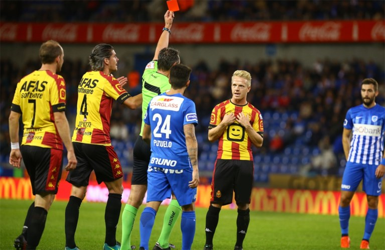 Corona in het voetbal: beker- én promotiefinale al afgelast, burgemeester verbiedt Waasland-Beveren - Gent