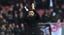 Arsenal-coach Mikel Arteta test positief op corona