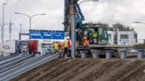 Vlaamse regering zet licht op groen voor indiening omgevingsvergunningsaanvraag Oosterweel