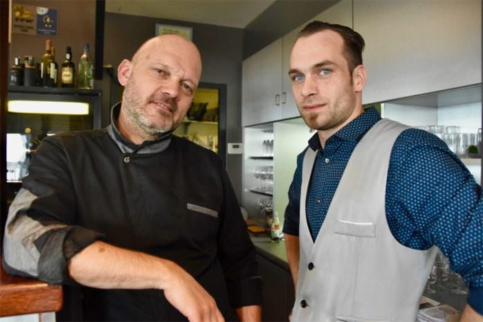 """Nico moet zijn twee brasserieën in Bornem en Puurs sluiten: """"Dan komen we aan huis leveren"""""""