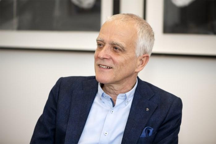 """Van Goethem is enige kandidaat in rectorverkiezingen: """"Door samenwerking wordt Universiteit Antwerpen een grote speler"""""""