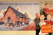 Stripkenner Jan Francken maakt uniek odeboek voor Suske en Wiske