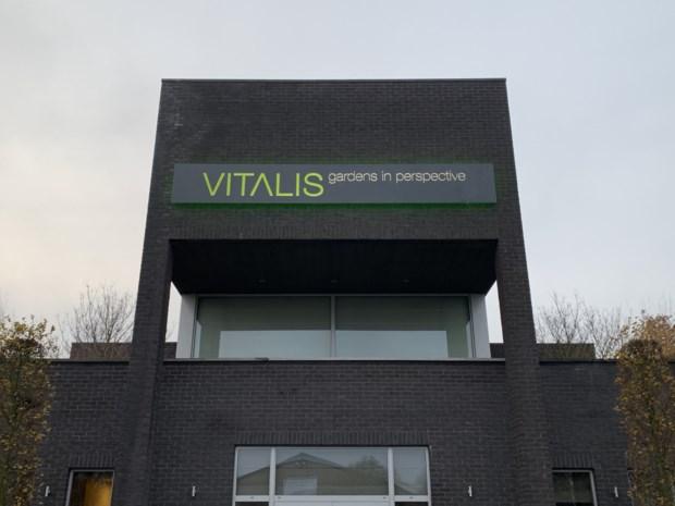 Vitalis Tuinen zit nu met al zijn vestigingen in Wuustwezel