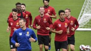 KV Mechelen houdt spelers week thuis
