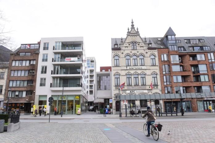 Turnova als grote troef: van fabrieksterrein naar modern stadsdeel