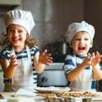 Koken tegen de verveling: zo ga je met de kinderen aan de slag