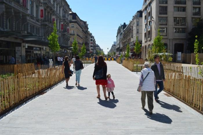 """Hoe Brussel vijftig wijken autoluw wil maken: """"Steeds meer mensen ontdekken de voordelen van minder auto's"""""""