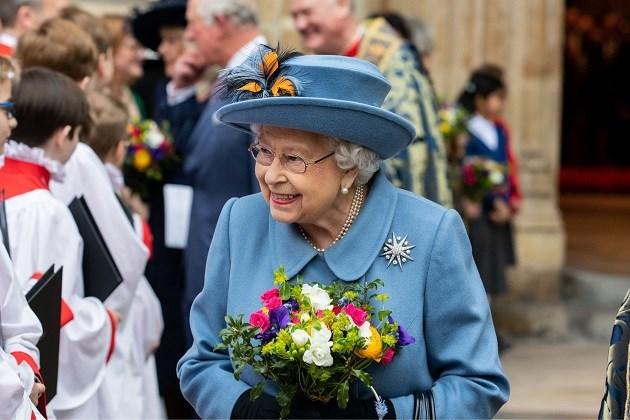 Coronavirus heeft ook grote impact op Queen Elizabeth