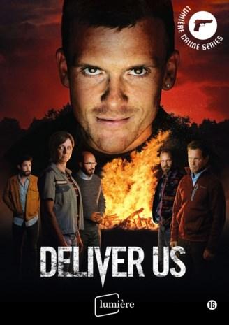 DVD. Deliver Us
