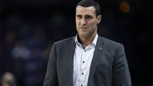 Antwerpenaars en ex-Giants zitten ook in 'lockdown' in Bamberg