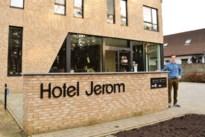 """Ook Hotel Jerom sluit tijdelijk deuren: """"Ook flexdeskers moeten we teleurstellen"""""""