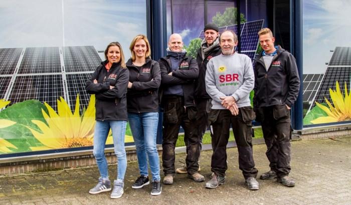 """Familiebedrijf SBR ziet 40ste verjaardag in het water vallen: """"Wegwerp-elektro heeft alles veranderd"""""""