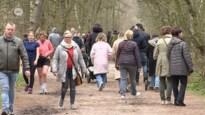 Coronacrisis leidt tot overrompeling in Kalmthoutse Heide