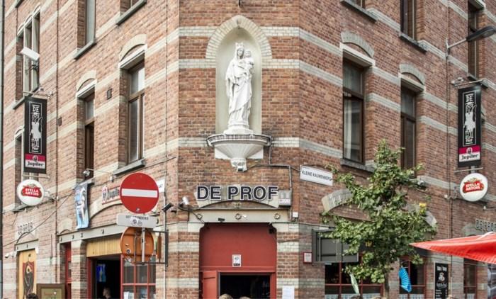 Antwerps studentencafé annuleert 'lockdown party', politie vraagt cafés om niet koppig open te blijven