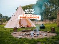 Kinderen thuis tijdens coronacrisis: 'Blijf-in-uw-kot survivalgids' houdt kinderen bezig