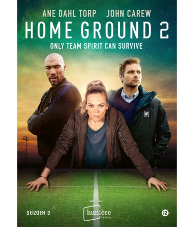 DVD. Home Ground 2