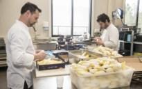 Hendrickx Feesten serveert zorgverstrekkers gezonde maaltijd