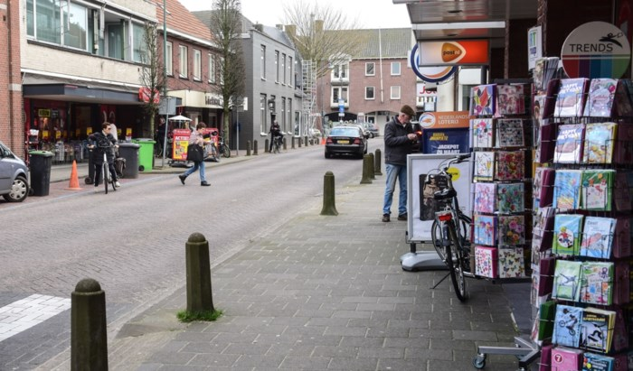 Burgemeester Baarle-Hertog roept op om winkels te sluiten
