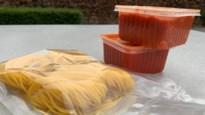 (Afhaal)restaurant Julia: Lekkere saus voor bij die kilo's pasta in de kast