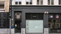 Kali-team sluit favoriete kledingwinkels van drugsmaffia