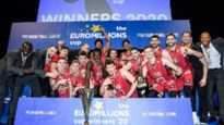 Telenet Giants Antwerp opent begin oktober EuroMillions League
