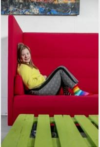 Wereld Downsyndroomdag: de favoriete plekken van Gitte Wens (Down The Road)