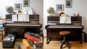 'Kuis uw kot': 5 tips om je huis te ordenen
