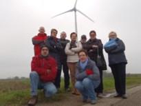Tegenwind van 2.000 inwoners houdt vijf turbines naast E34 tegen
