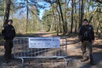 """Na speeltuigen gaan nu ook picknickbanken Kalmthoutse Heide op slot: """"Blijf thuis. Onze natuurgebieden worden overspoeld"""""""