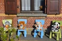 Topinitiatief in Zandhoven: kinderen kunnen volop op berenjacht
