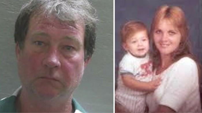 35 jaar oude moord opgelost nadat dader peuk had weggegooid