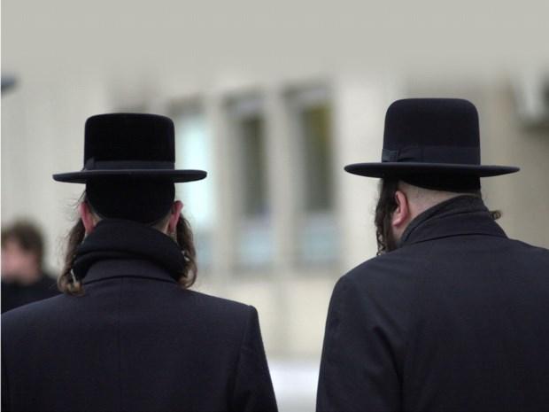 Vrees voor hoog aantal corona-besmettingen in Joodse gemeenschap in Antwerpen