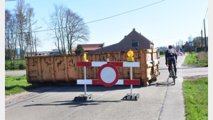 Grensovergangen in Essen, Kalmthout en Wuustwezel op vier na fysiek afgesloten