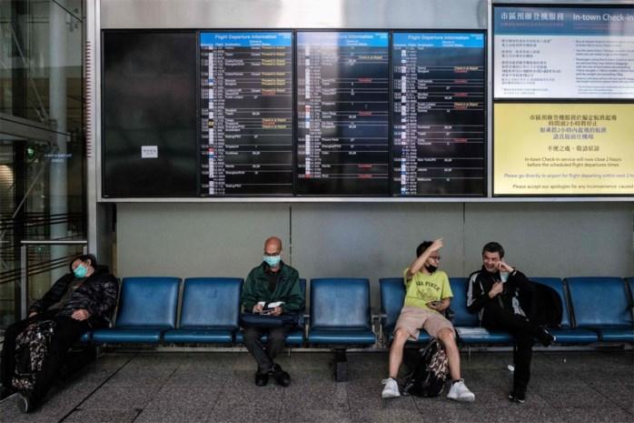 """KAART. Hier zitten Belgen in buitenland vast door coronavirus: """"Niet iedereen zal kunnen terugkeren"""""""