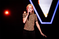 "Lentel (12), een week na The Voice Kids: ""Nog veel contact met de andere kandidaten, via onze Team Gers WhatsAppgroep"""