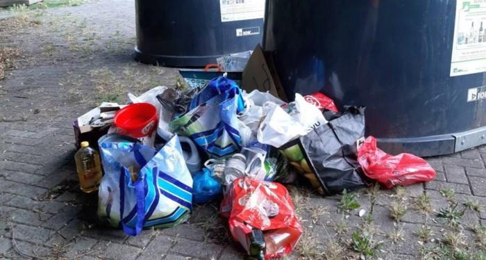 Corona leidt tot meer afval aan huis én meer sluikstorten